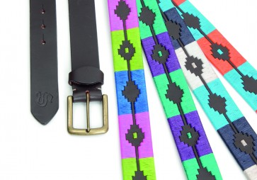 Argentina Polo Belts - Moreno Belt 35mm wide