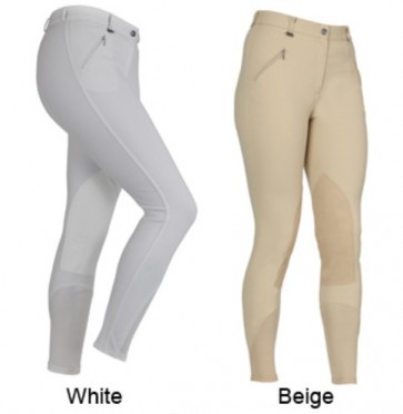 Portland Performance Ladies Breeches