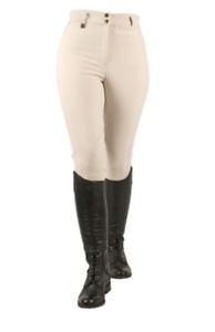 HorseWare Tally Ho Waterproof breeches Beaufort