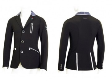 Equiline Competition Jacket Youth Noah