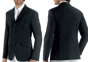Equiline Mens Xcool Competition jacket