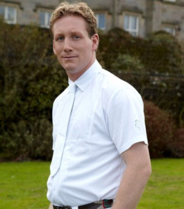 Townend Man's Riding Shirt with Coolmax Technology