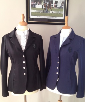 Imperial Bling Riding Jackets for Ladies