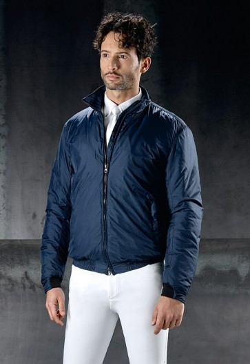 Equiline Yearling Unisex Bomber Jacket