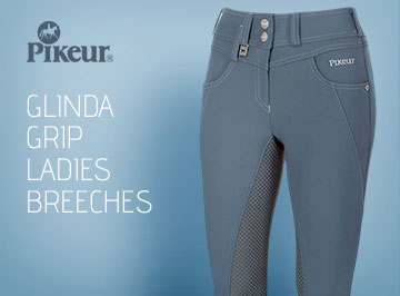Pikeur Glinda Full Grip Ladies Breeche