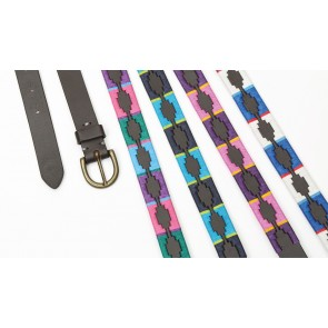 Argentina Polo Belts - Drover Belt 35mm wide