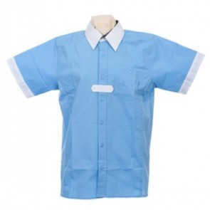 William Funnell Man Shirt