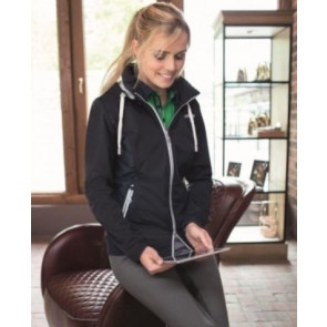 Pikeur Tindra Jacket In Softshell mix