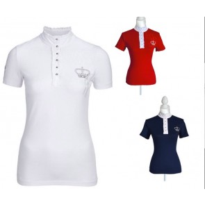 Esperado Ladies Aline Show Shirt