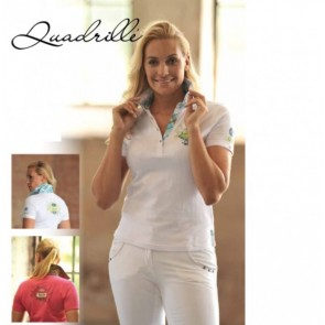 Esperado Ladies Quadrilli Show shirt