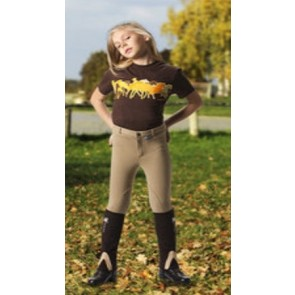 Equi-Theme Childs Breeches from Belstar