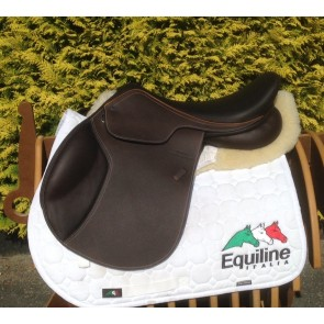 Showjumping Saddle