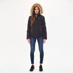 Harcour France Padded jacket for ladies