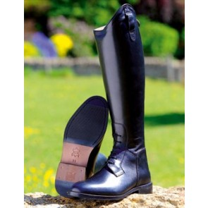Shires Norfolk Leather Field Boot