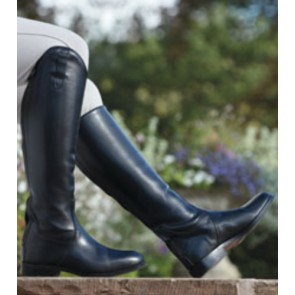 Shires Norfolk Leather Riding Boot