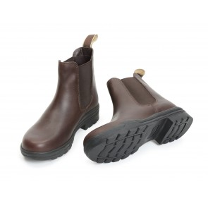 Yard Leather Boots, Burton
