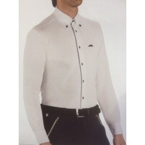 Equililne Glen Competition long sleeve top for men