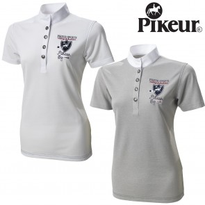 Pikeur Show Riding Top  Sport for ladies
