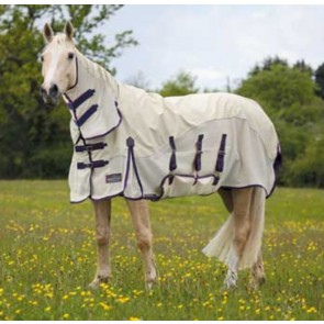 Shires Tex Performance Maxi Flow