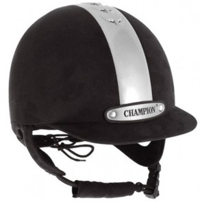 Champion Ventair Delux Riding Hat