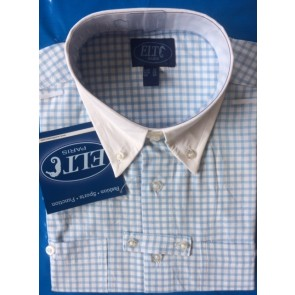 ELT Cotton Riding Shirt for Men